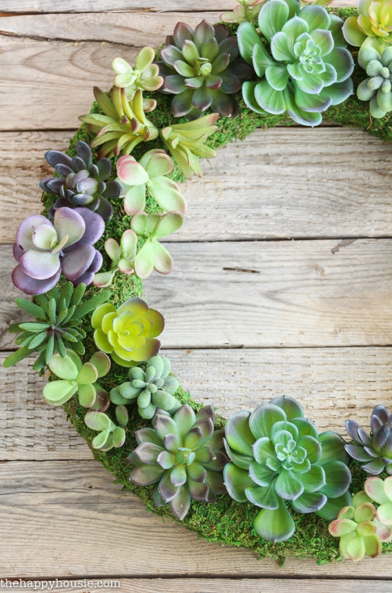 Pottery-Barn-Knock-Off-Faux-Succulent-Wreath-using-Make-it-Fun-Foam-Wreath-form.-15.jpg