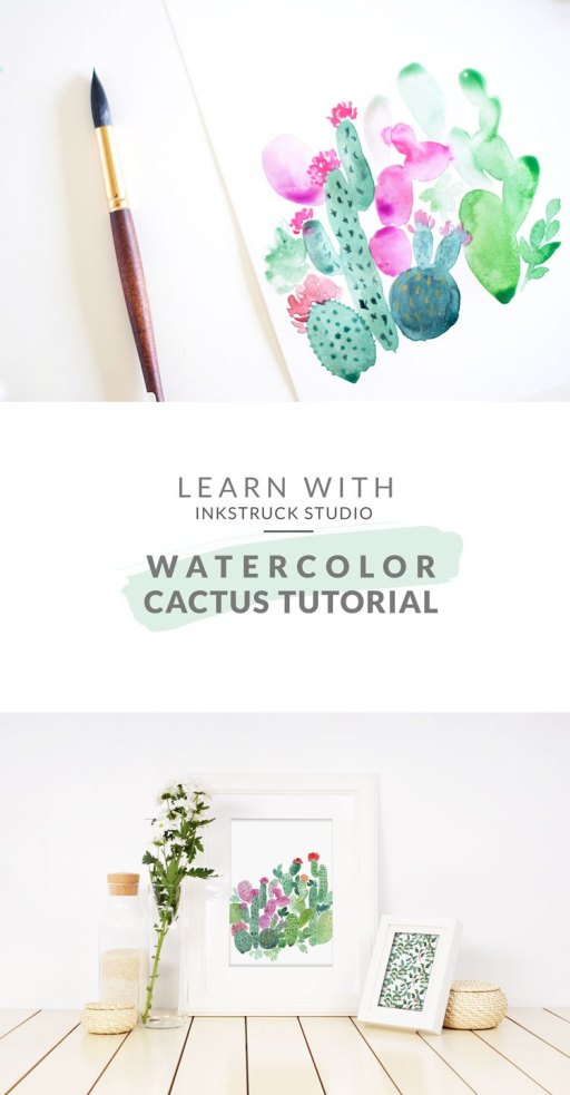 watercolor-cactus-painting-tutorial-3