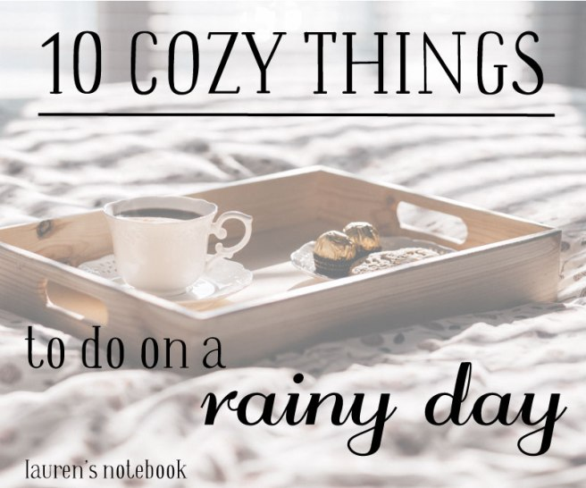 cozy-things-rainy-day-pinterest